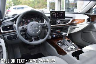 2015 Audi A6 3.0T Premium Plus Waterbury, Connecticut 14