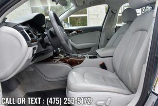 2015 Audi A6 3.0T Premium Plus Waterbury, Connecticut 16