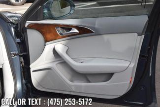 2015 Audi A6 3.0T Premium Plus Waterbury, Connecticut 22