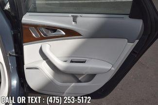 2015 Audi A6 3.0T Premium Plus Waterbury, Connecticut 23