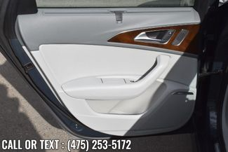 2015 Audi A6 3.0T Premium Plus Waterbury, Connecticut 24