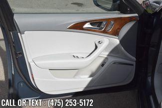 2015 Audi A6 3.0T Premium Plus Waterbury, Connecticut 25