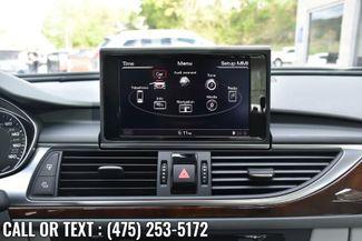 2015 Audi A6 3.0T Premium Plus Waterbury, Connecticut 31