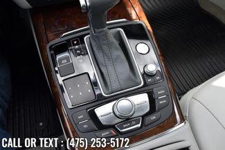2015 Audi A6 3.0T Premium Plus Waterbury, Connecticut 33