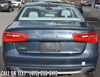 2015 Audi A6 3.0T Premium Plus Waterbury, Connecticut 4