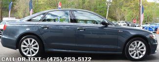 2015 Audi A6 3.0T Premium Plus Waterbury, Connecticut 6