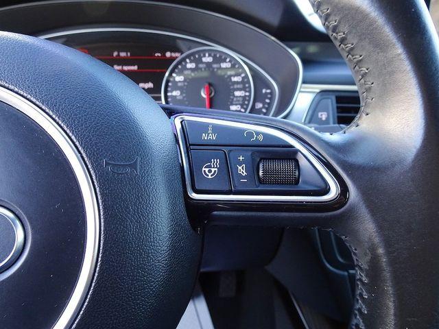 2015 Audi A7 3.0 TDI Prestige Madison, NC 18