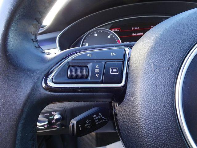 2015 Audi A7 3.0 TDI Prestige Madison, NC 19