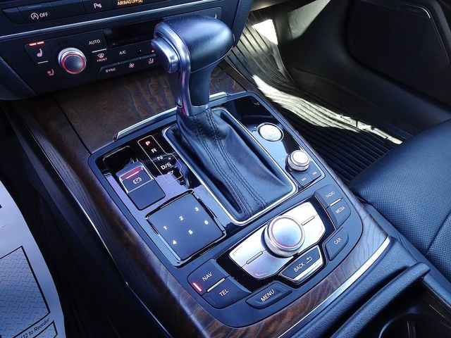 2015 Audi A7 3.0 TDI Prestige Madison, NC 27