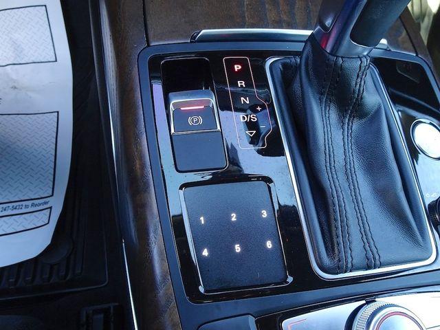 2015 Audi A7 3.0 TDI Prestige Madison, NC 28