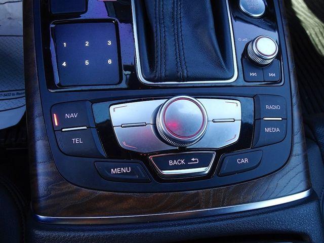 2015 Audi A7 3.0 TDI Prestige Madison, NC 30
