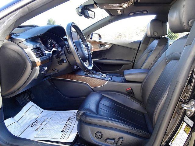 2015 Audi A7 3.0 TDI Prestige Madison, NC 33