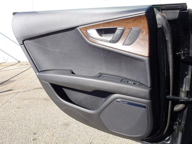 2015 Audi A7 3.0 TDI Prestige Madison, NC 36