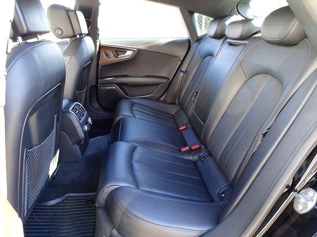 2015 Audi A7 3.0 TDI Prestige Madison, NC 38