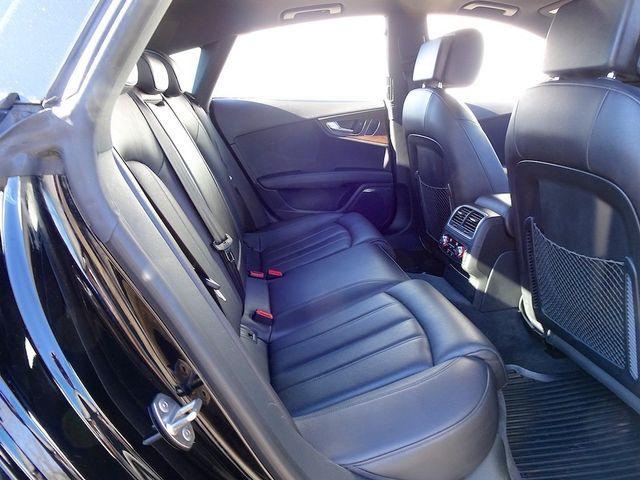 2015 Audi A7 3.0 TDI Prestige Madison, NC 40