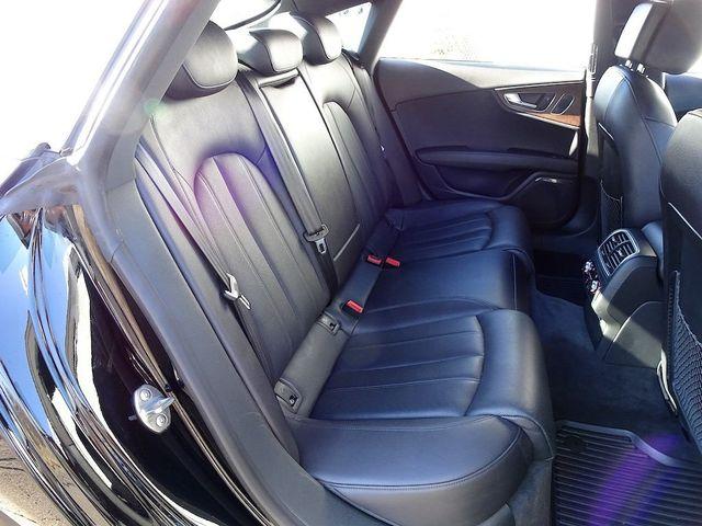 2015 Audi A7 3.0 TDI Prestige Madison, NC 41