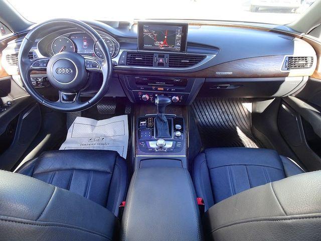 2015 Audi A7 3.0 TDI Prestige Madison, NC 43