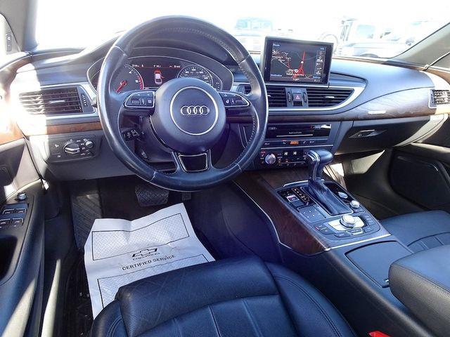 2015 Audi A7 3.0 TDI Prestige Madison, NC 44
