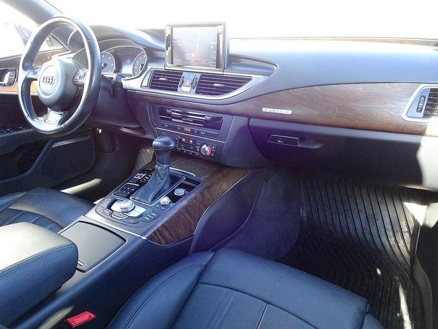 2015 Audi A7 3.0 TDI Prestige Madison, NC 45