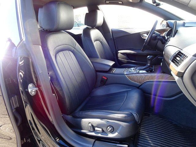2015 Audi A7 3.0 TDI Prestige Madison, NC 48