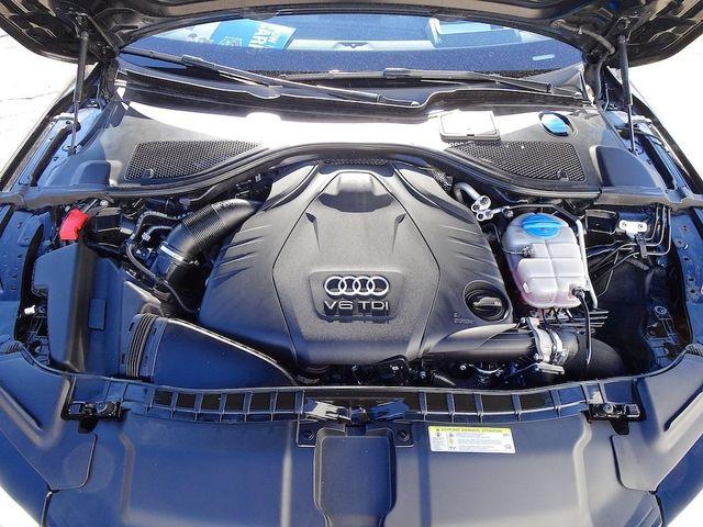 2015 Audi A7 3.0 TDI Prestige Madison, NC 52