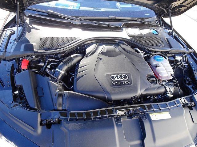 2015 Audi A7 3.0 TDI Prestige Madison, NC 53