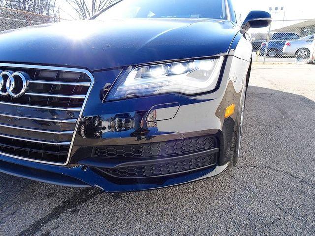 2015 Audi A7 3.0 TDI Prestige Madison, NC 9