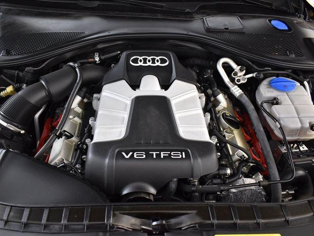 2015 Audi A7 3.0T Premium Plus quattro in McKinney, Texas 75070