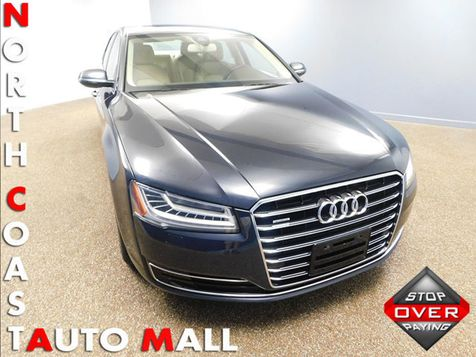2015 Audi A8 3.0T in Bedford, Ohio