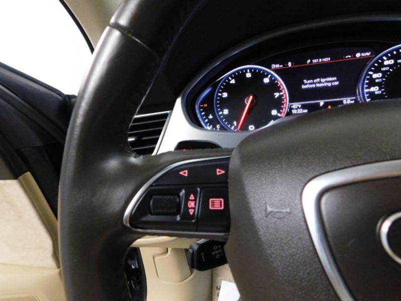 2015 Audi A8 30T  city Ohio  North Coast Auto Mall of Bedford  in Bedford, Ohio