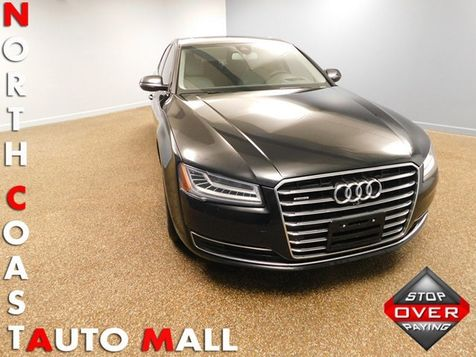 2015 Audi A8 4.0T in Bedford, Ohio