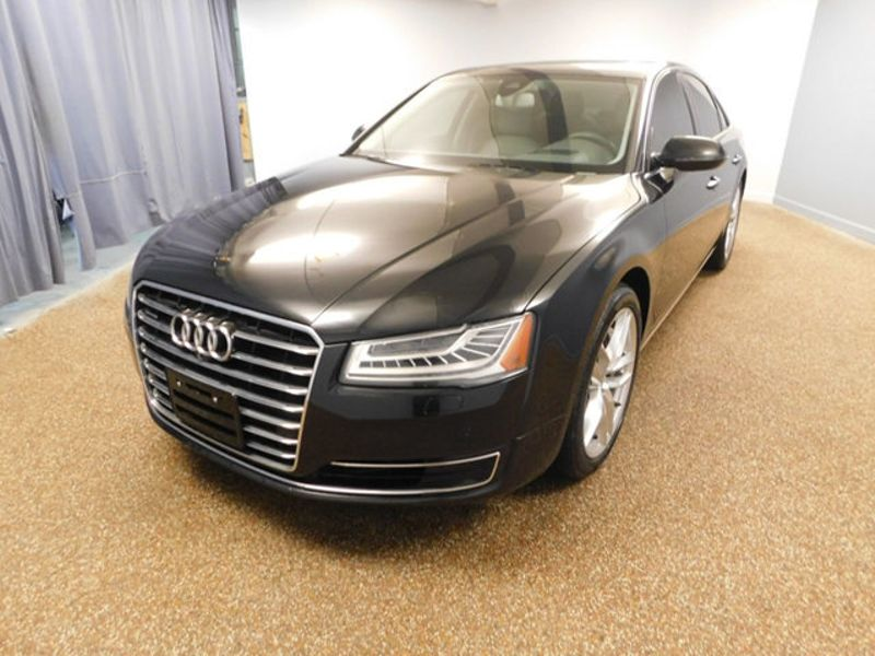 2015 Audi A8 40T  city Ohio  North Coast Auto Mall of Bedford  in Bedford, Ohio