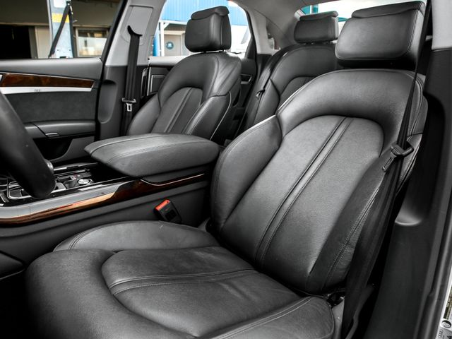 2015 Audi A8 L 3.0T Burbank, CA 10