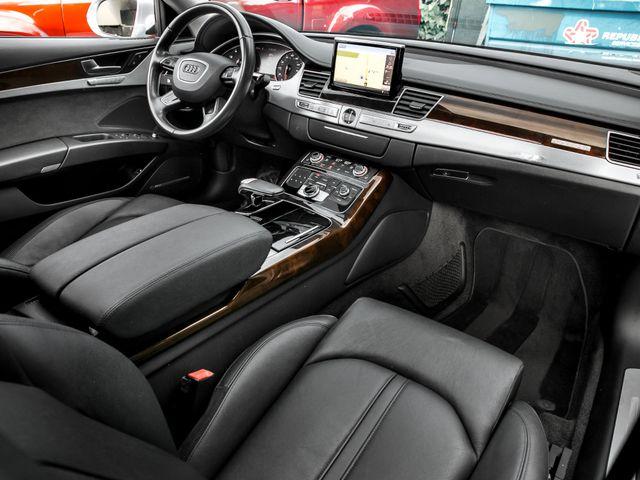 2015 Audi A8 L 3.0T Burbank, CA 11
