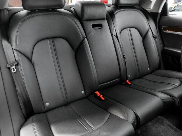 2015 Audi A8 L 3.0T Burbank, CA 13