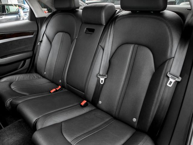 2015 Audi A8 L 3.0T Burbank, CA 14