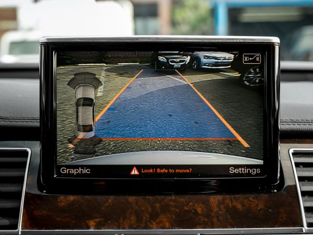 2015 Audi A8 L 3.0T Burbank, CA 15