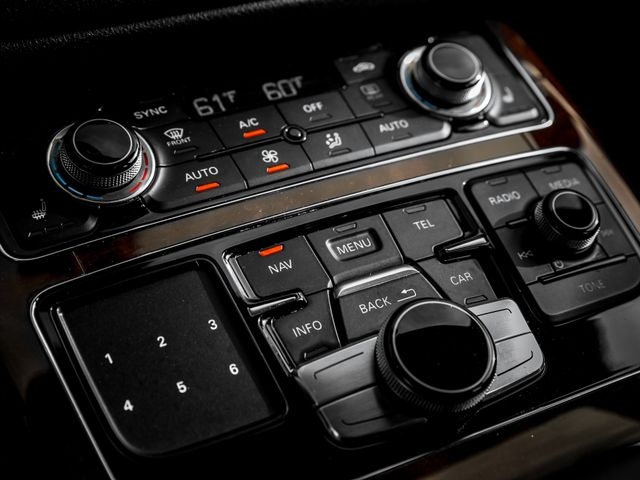 2015 Audi A8 L 3.0T Burbank, CA 18