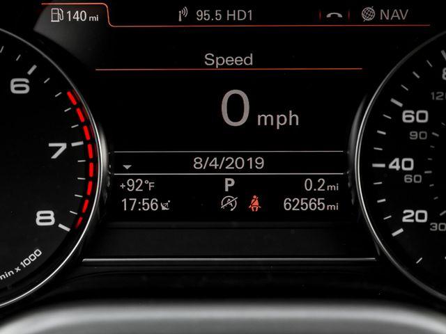 2015 Audi A8 L 3.0T Burbank, CA 20