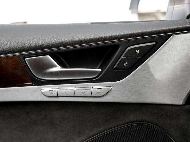 2015 Audi A8 L 3.0T Burbank, CA 21