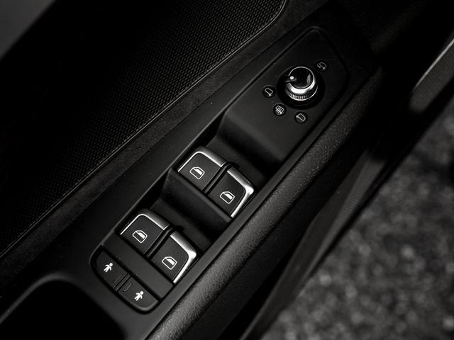 2015 Audi A8 L 3.0T Burbank, CA 22