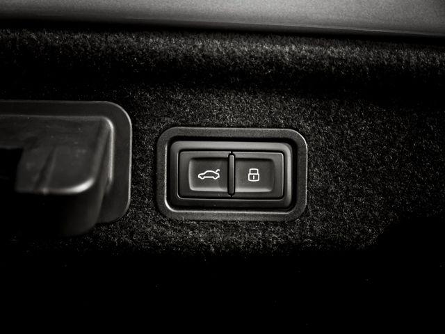 2015 Audi A8 L 3.0T Burbank, CA 26