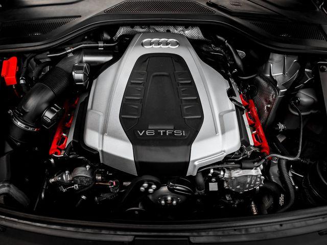 2015 Audi A8 3.0T Burbank, CA 28