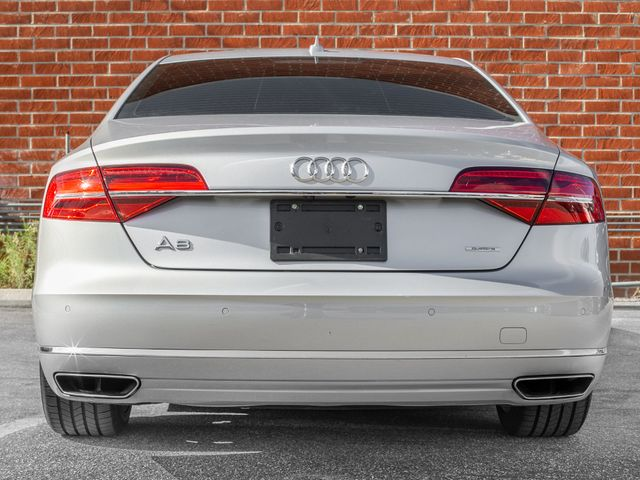 2015 Audi A8 L 3.0T Burbank, CA 3