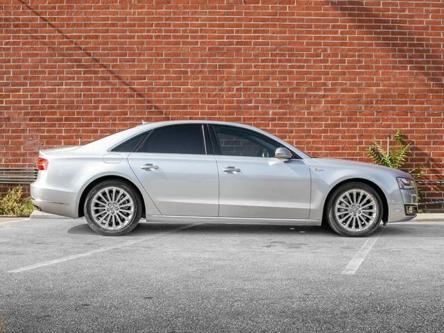 2015 Audi A8 L 3.0T Burbank, CA 4