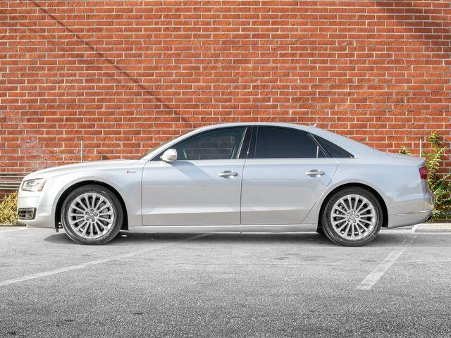 2015 Audi A8 L 3.0T Burbank, CA 5