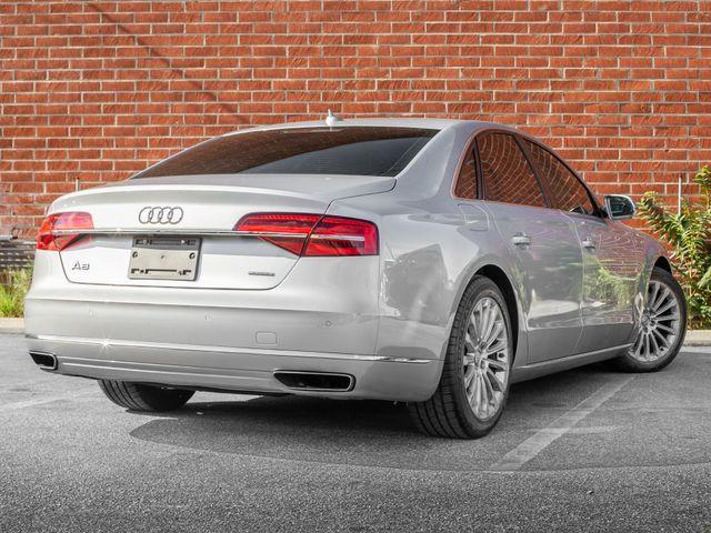 2015 Audi A8 L 3.0T Burbank, CA 6