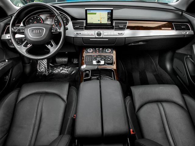 2015 Audi A8 L 3.0T Burbank, CA 8