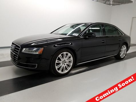 2015 Audi A8 L 3.0T in Akron, OH