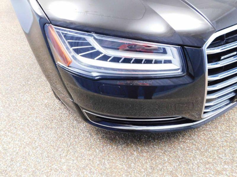 2015 Audi A8 L 40T  city Ohio  North Coast Auto Mall of Bedford  in Bedford, Ohio